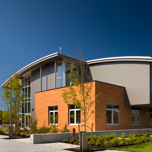 Bainbridge Island High School Website