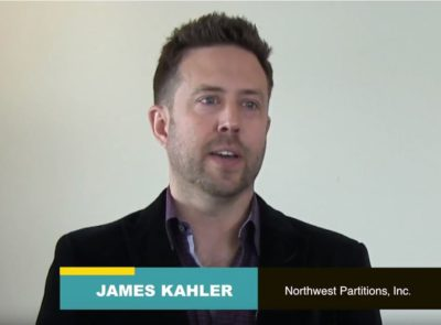 2019 Wall and Ceiling Conference and Trade Show – Testimonial by James Kahler