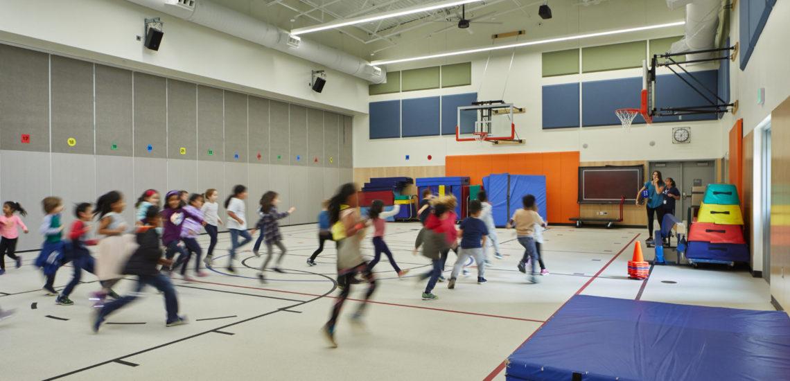 Clara Barton Elementary School
